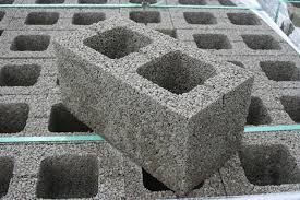 цена на керамзитобетонные блоки