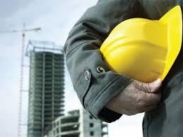 О технике безопасности в строительстве