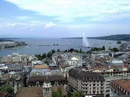 едем в Женеву