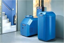 газового отопления