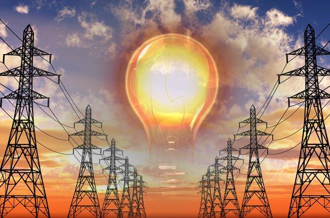 обслуживание дизельной электростанции