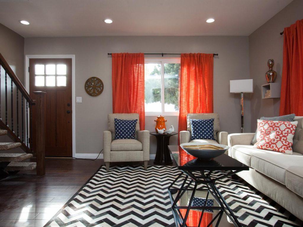Улучшаем восприятие комнаты