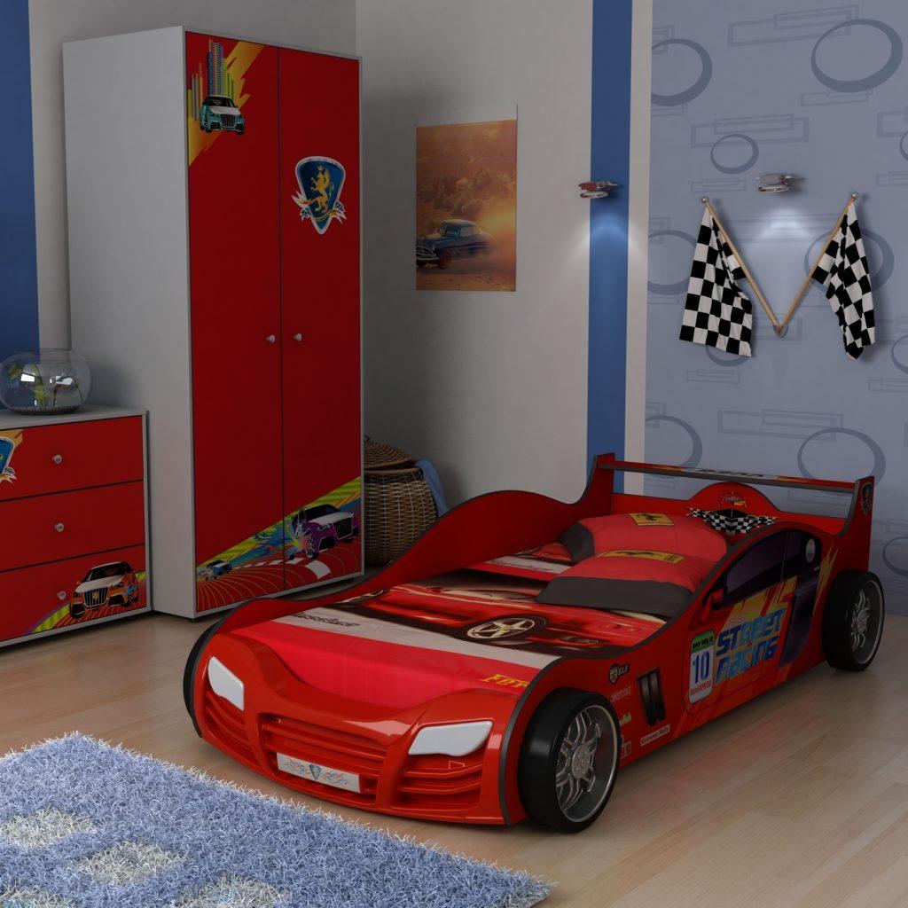 Детская мебель для мальчиков