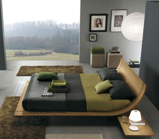 Мебель в стиле минимализм