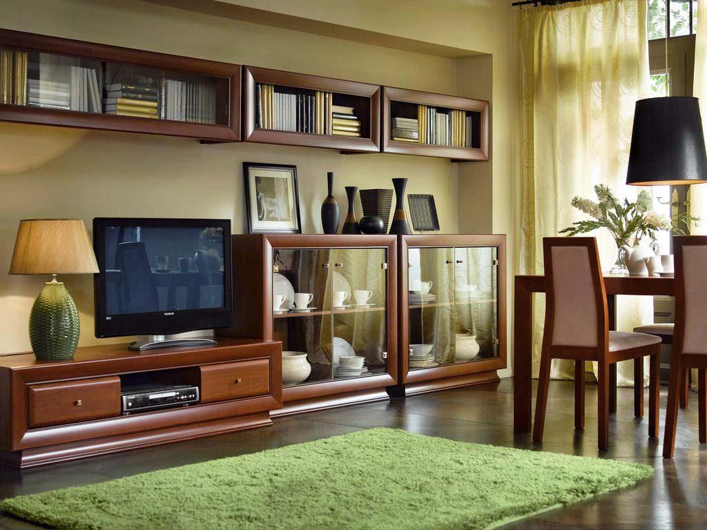Мебель в вашей гостиной. Советская мебель