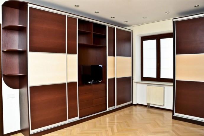 Шкафы-купе современное решение