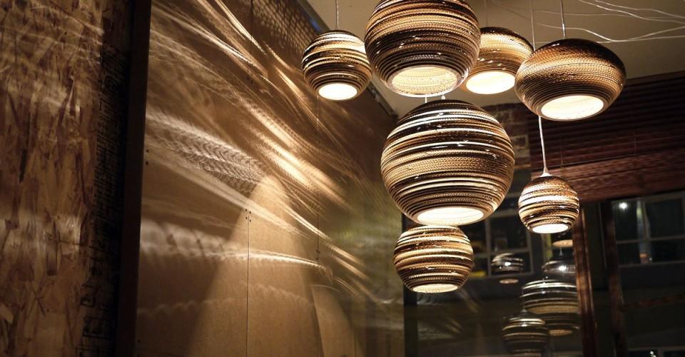 Как с помощью освещения исправить дефекты конфигурации комнаты