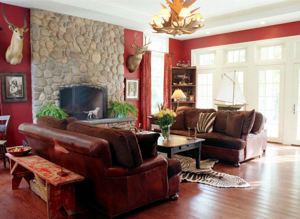 В каком стиле оформить квартиру?