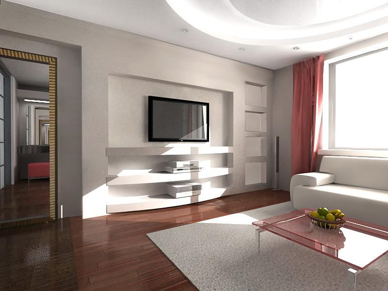 Ремонт в квартире: в каких случаях требуется узаконить перепланировку?