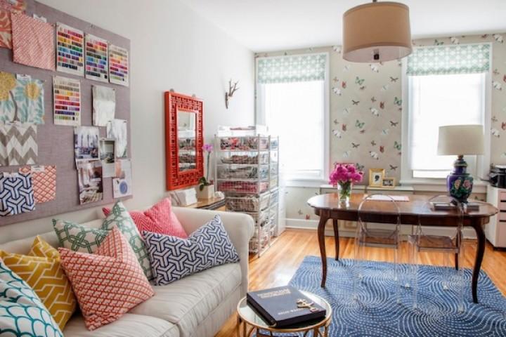 Как обновить интерьер в квартире