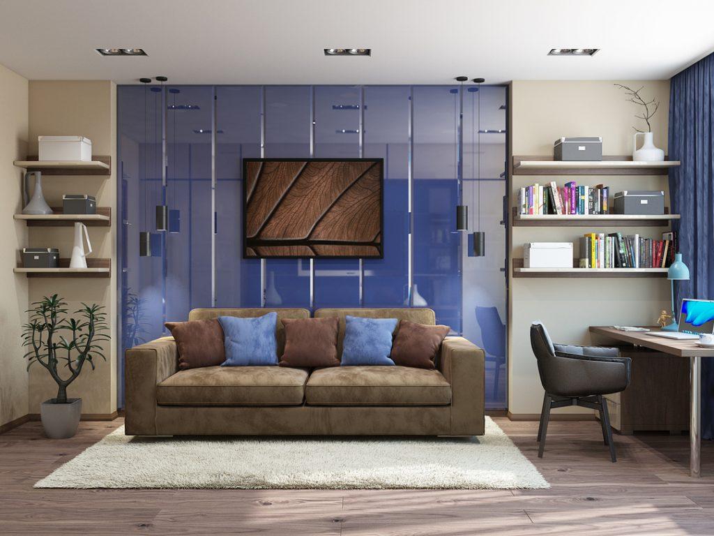Обновляем интерьер квартиры