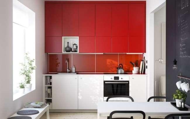 Вне моды и времени - выбор цвета кухни