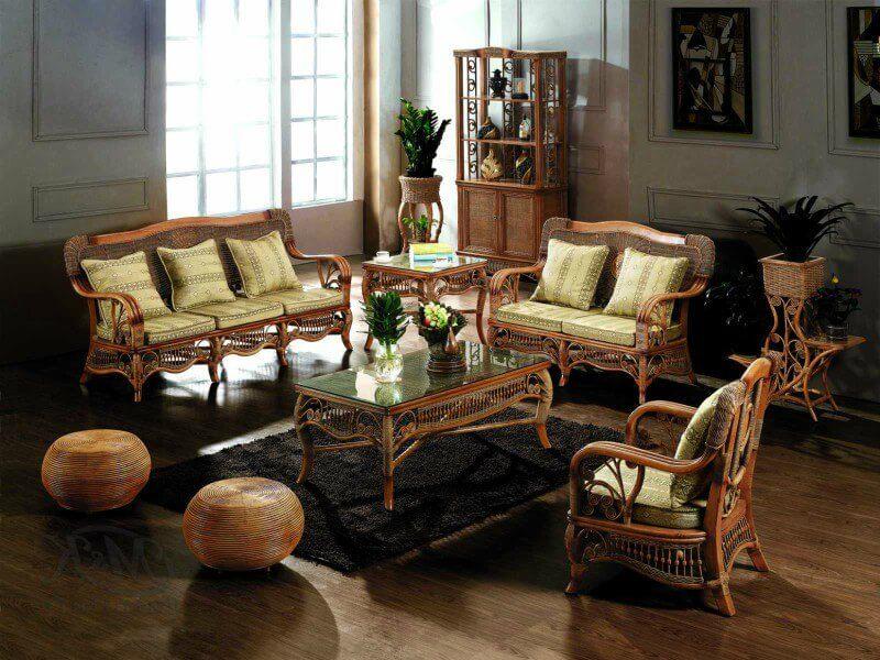 Мебель из Китая в интерьере
