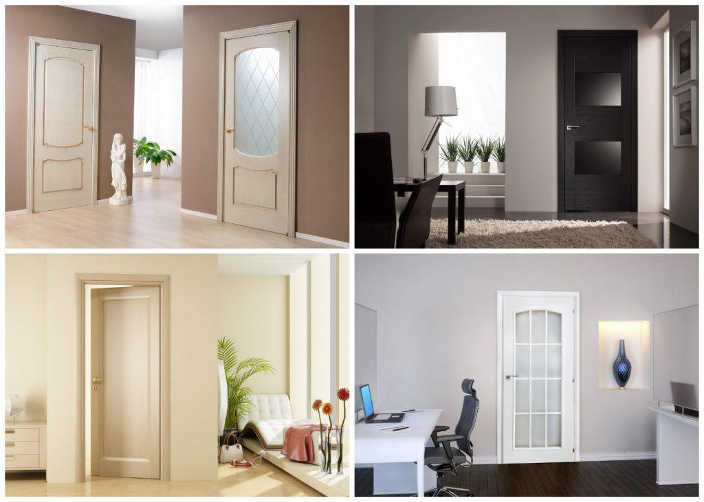 Выбор качественной двери