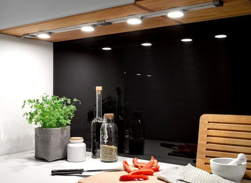 Точечные светильники для вашего интерьера