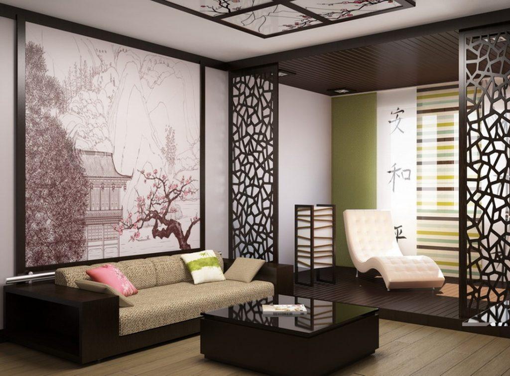 Япония в вашей квартире