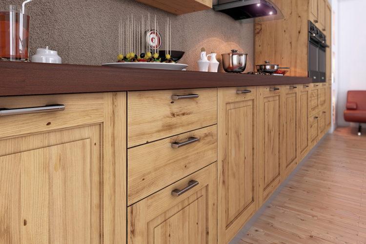 Свойства деревянной корпусной мебели