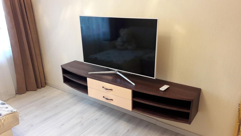 Выбираем тв-тумбы для телевизора и журнальные столики