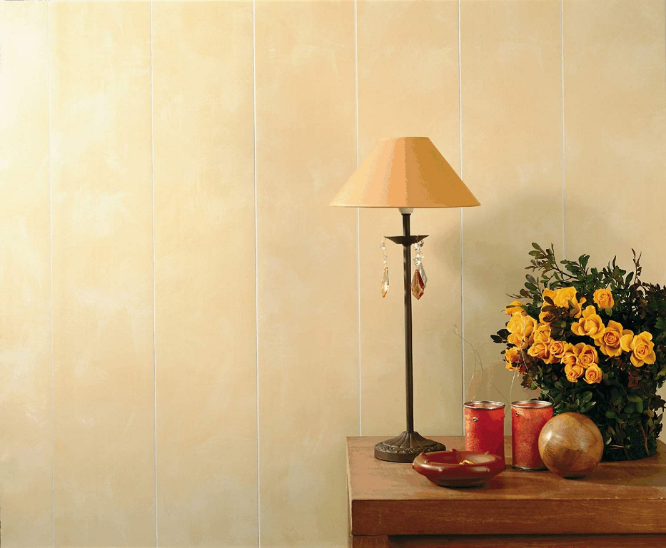 Пластиковые панели для стен