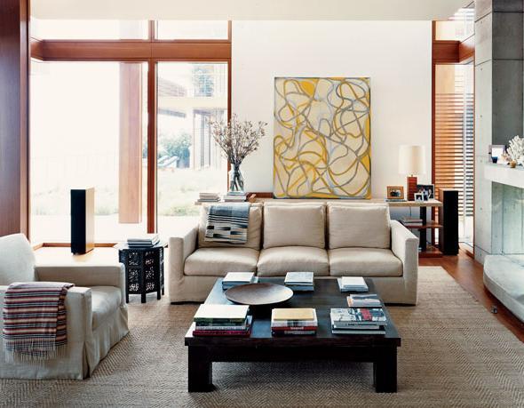 Мебель по фен-шуй в интерьере квартиры