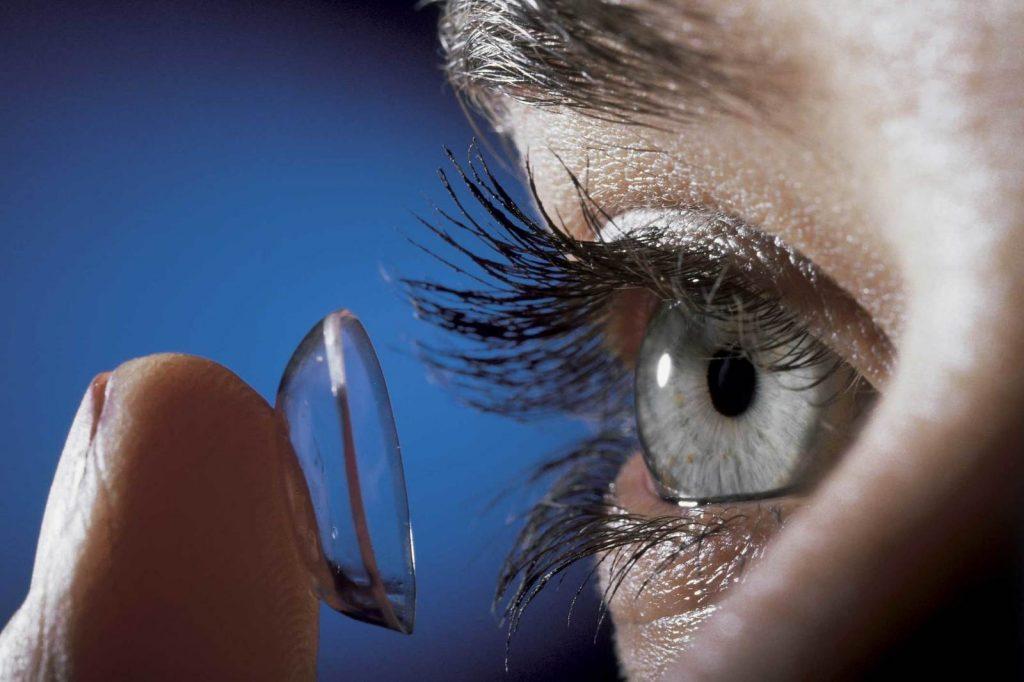 Как выбрать надежные и комфортные контактные линзы
