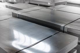 сталь листовая в Новосибирске