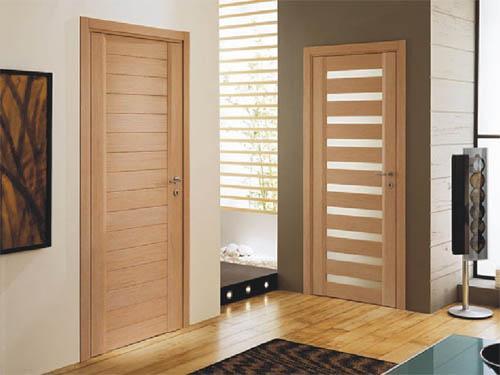 Как выбрать двери в квартиру?