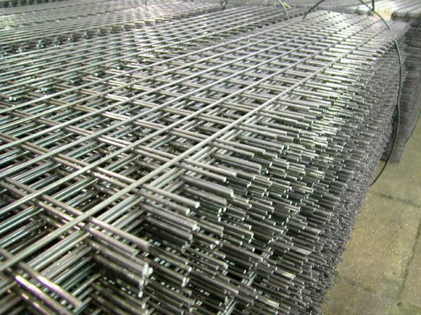 Современное производство сварной сетки