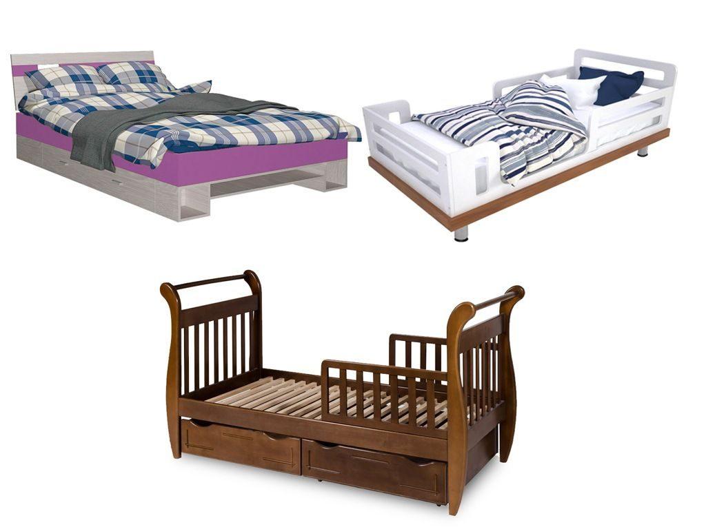 Обустройство комнаты для детей. Выбор детских кроватей