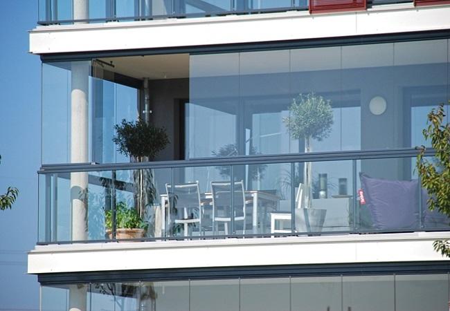 Грамотное остекление помещений и балконов в Запорожье